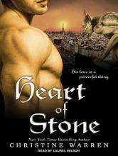 Warren, Christine Heart of Stone