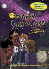 Beauregard, Lynda #7 the Great Space Case