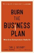 Carl,Schramm Burn the Business Plan