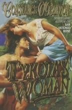 O`Banyon, Constance Tykota`s Woman