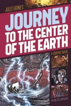 Verne, Jules Journey to the Center of the Earth