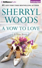 Woods, Sherryl A Vow to Love