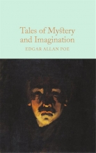 Edgar,Allan Poe Collector`s Library Tales of Mystery and Imagination
