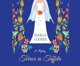 Cooper, Marla Terror in Taffeta