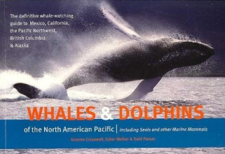 Cresswell, Graeme,   Walker, Dylan,   Pusser, Todd Whales & Dolphins of the North American Pacific