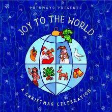 , Putumayo presents  Joy to the world (cd)
