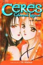 Watase, Yuu Ceres, Celestial Legend 6