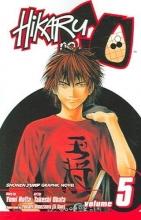 Hotta, Yumi,   Obata, Takeshi Hikaru No Go 5