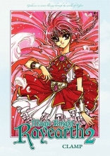 Clamp Magic Knight Rayearth 2