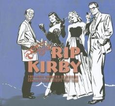 Rip Kirby 4