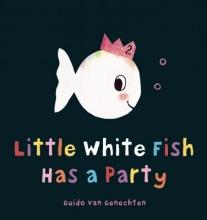 Genechten, Guido Van Little white fish has a party