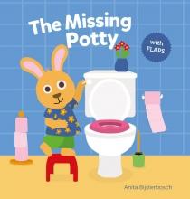 Anita Bijsterbosch , The Missing Potty