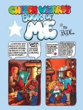 Bode, Vaughn Cheech Wizard`s Book of Me