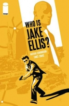 Edmondson, Nathan Who Is Jake Ellis