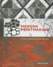 Covey, Sylvie Modern Printmaking