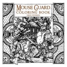 Petersen, David Mouse Guard
