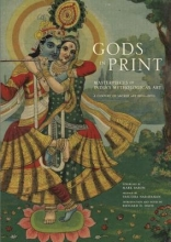 Richard Davis Gods in Print