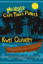 Quartey, Kwei Murder at Cape Three Points