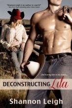 Leigh, Shannon Deconstructing Lila