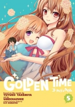 Takemiya, Yuyuko Golden Time 5