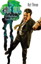 Brubaker, Ed The Fade Out 3