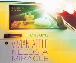 Coyle, Katie Vivian Apple Needs a Miracle
