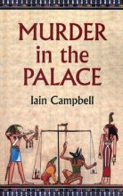 Campbell, Iain Murder in the Palace