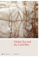 John J Curley, Global Art and the Cold War