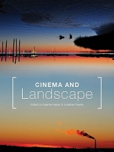 Harper, Graeme Cinema and Landscape - Film, Nation and Cultural Geography