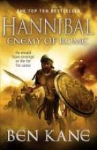 Ben Kane , Hannibal: Enemy of Rome