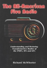 McWhorter, Richard The All-American Five Radio