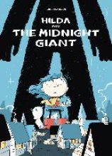 Pearson, Luke Hilda and the Midnight Giant