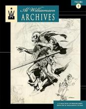 Williamson, Al Al Williamson Archives