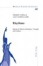 Elizabeth Lindley,   Laura McMahon Rhythms