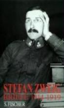 Zweig, Stefan Briefe 2. 1914-1919
