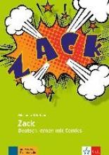 Michaela Brinitzer, Zack! - A2-B1