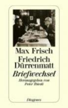Frisch, Max Briefwechsel