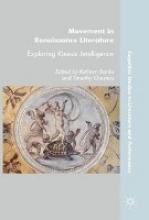 Movement in Renaissance Literature
