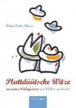 Hahn, Hans-Peter Plattdüütsche Witze