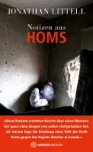 Littell, Jonathan Notizen aus Homs
