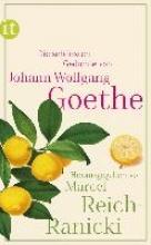 Goethe, Johann Wolfgang Die schnsten Gedichte