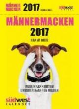 Dietz, Hanna Mnnermacken 2017 Abreikalender