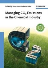 Leimkühler, Hans-Joachim Managing CO2 Emissions in the Chemical Industry