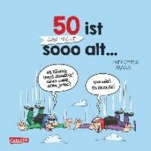 Czech, Andreas 50 ist gar nicht sooo alt ... für einen Mann