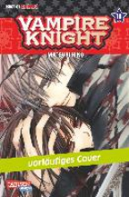 Hino, Matsuri Vampire Knight 18