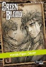 Kakizaki, Masasumi Green Blood, Band 5