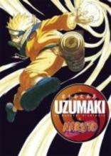 Kishimoto, Masashi Naruto Artbook Uzumaki