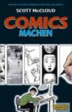 McCloud, Scott Comics machen