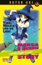 Aki, Katsu Manga Love Story 59