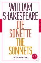 Shakespeare, William Die Sonette - The Sonnets